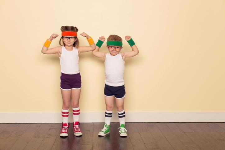 子供の習い事に「ボルダリング」 楽しみながら運動できるその効果とは?