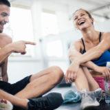 ボルダリングは婚活にぴったり! 男女の距離をぐっと近づける5つの理由