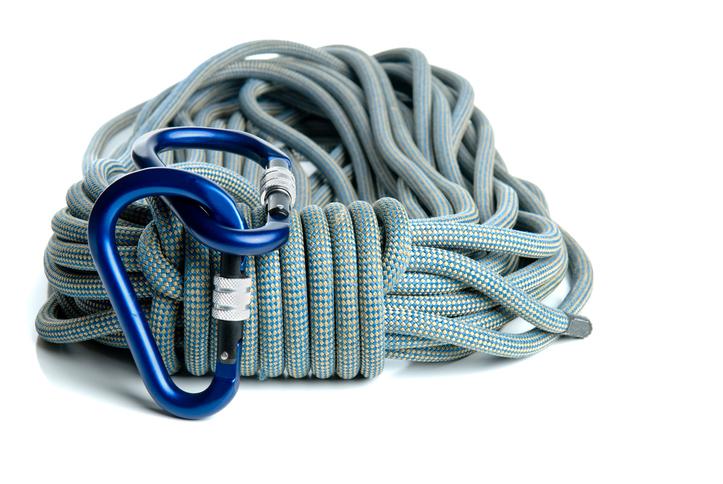 クライミングロープを購入するとき! ロープの種類や選び方のコツ