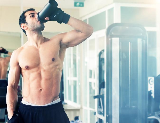 ボルダリングにオススメのプロテインはコレだ! 筋肉強化・修復・疲労軽減別にご紹介