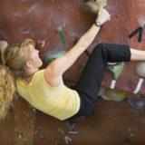 ボルダリングの必須能力「保持力」を鍛えて、ワンランク上にレベルアップしよう!