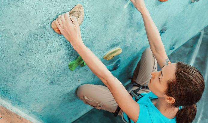 初心者でも気軽にボルダリングをしたい! 東京のおすすめボルダリング施設3選