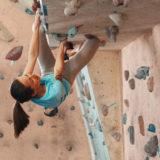 ボルダリング壁の傾斜を攻略しよう! コツやトレーニングを紹介