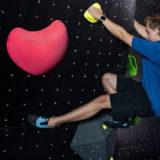 ボルダリングの技術・スメアリングとは? やり方やメリット、コツをたっぷりと解説
