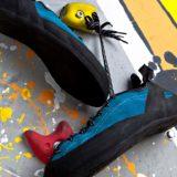 ボルダリング専用の靴とは? 特徴を知ってお気に入りのマイシューズを手に入れよう