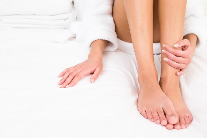 【連載】ボルダリング女子の悩み第24回・「足の爪が割れる、汚くなる」