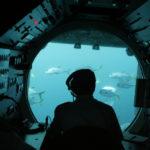本格的な作り込みの潜水艦バー「深化」に潜水しよう!