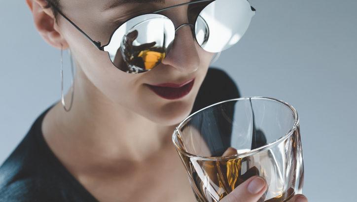 ウィスキーバーに行ったら飲んでみたい、女性におすすめのウィスキーカクテル