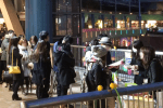 【食べ歩いてみた】東京ドームシティがグルメの街に?