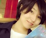 ライターの顔写真