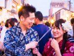 カップル成約率倍増!?「夏祭りコン in 中野駅前大盆踊り大会」のススメ