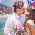 【12星座・結婚占い】あなたが結婚相手と出会って結婚する時期は?方へ