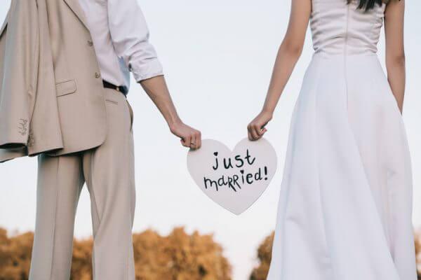 プロポーズ・結婚までの期間~交際期間ごとのカップルの特徴!結婚までのポイントを解説
