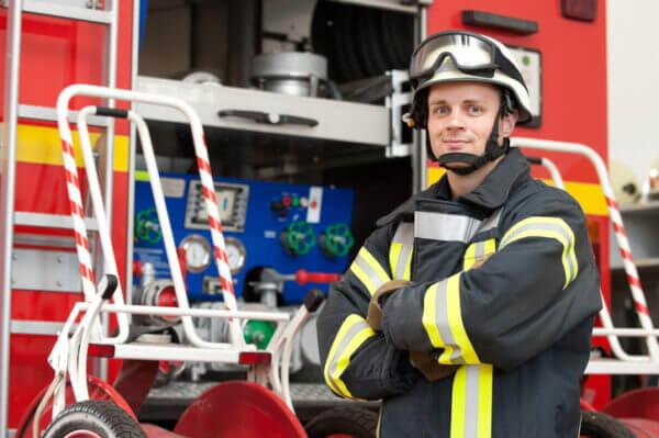 消防士さんと出会いたい!消防士さんとの出会いや結婚した場合のリアルを紹介