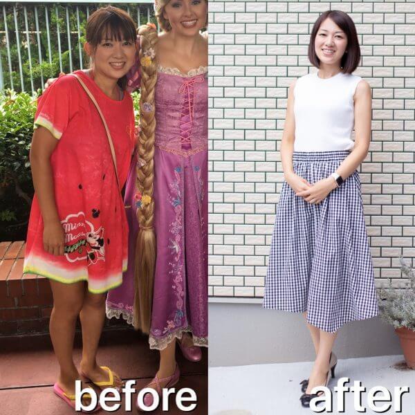 -10kgのダイエットに成功した私「3つのやらなくなったこと」【お食事編】