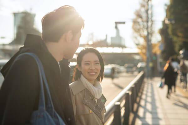 デートに誘われやすい女性の特徴5つ
