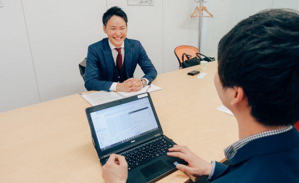 参加者に気を配った真摯な対応が好評! 過去8,000回以上開催する「えん株式会社」にインタビュー!