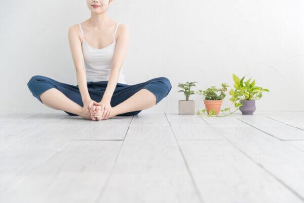 家でできる運動(有酸素運動・筋トレ)29選|運動を継続する際のポイントも紹介