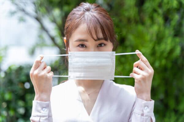 【最近の婚活事情】顔が見えない方が仲良しになれる!?マスクをつけた婚活イベントが大人気の理由