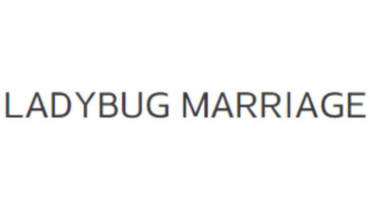 LADYBUG MARRIAG