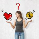 結婚相談所で見つける相手、やはり年収は重要なのか?
