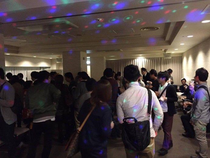 【札幌市内その他の恋活パーティー】一般社団法人むすび主催 2016年4月9日