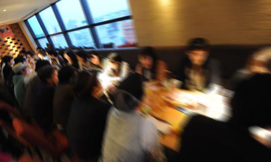 【札幌市内その他の恋活パーティー】一般社団法人むすび主催 2016年5月7日