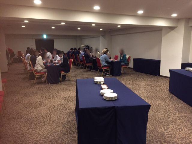 【札幌市内その他の恋活パーティー】一般社団法人むすび主催 2016年6月11日