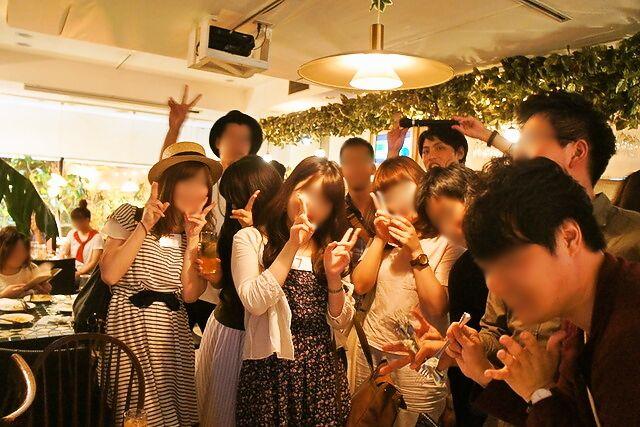 【札幌市内その他のプチ街コン】街コンジャパン主催 2016年8月18日