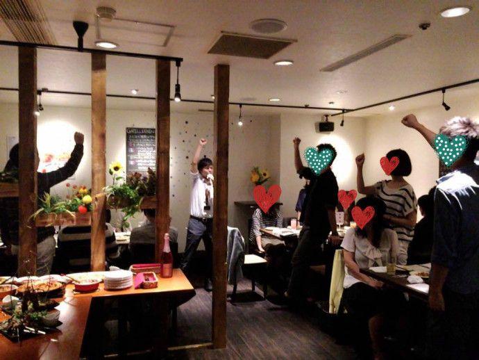 【札幌市内その他の恋活パーティー】街コンジャパン主催 2016年9月30日