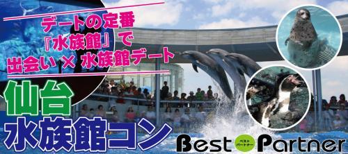 【仙台のプチ街コン】ベストパートナー主催 2016年9月3日