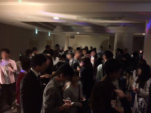 【札幌市内その他の恋活パーティー】一般社団法人むすび主催 2016年8月31日