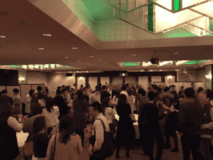 【札幌市内その他の恋活パーティー】一般社団法人むすび主催 2016年9月24日