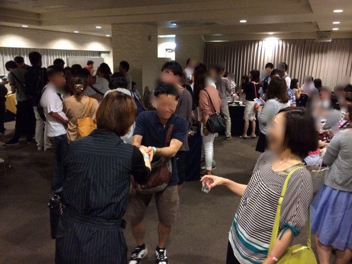 【北海道その他の恋活パーティー】一般社団法人むすび主催 2016年9月28日