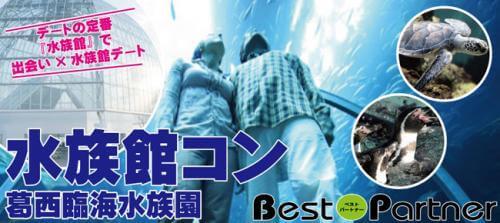 【東京都その他のプチ街コン】ベストパートナー主催 2016年11月3日