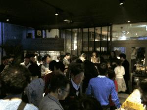 【札幌市内その他の恋活パーティー】一般社団法人むすび主催 2016年10月14日