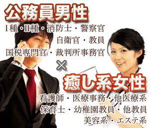 【札幌市内その他の恋活パーティー】一般社団法人むすび主催 2016年10月16日