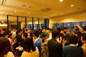 【札幌市内その他の恋活パーティー】一般社団法人むすび主催 2016年10月20日