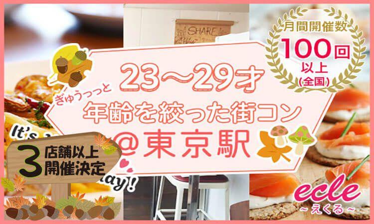 【東京都その他の街コン】えくる主催 2016年11月13日