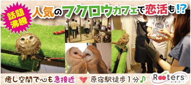 【東京都その他のプチ街コン】株式会社Rooters主催 2016年11月11日