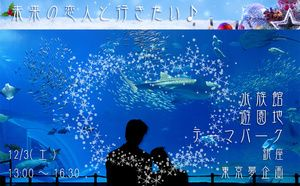 【銀座のプチ街コン】東京夢企画主催 2016年12月3日
