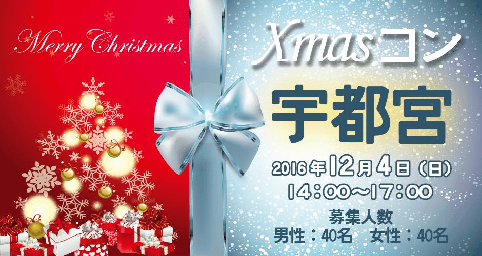 【宇都宮のプチ街コン】Town Mixer主催 2016年12月4日