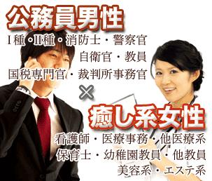 【札幌市内その他の恋活パーティー】一般社団法人むすび主催 2016年11月13日