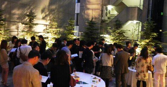 【札幌市内その他の恋活パーティー】一般社団法人むすび主催 2016年12月24日