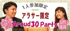 【赤坂の恋活パーティー】Luxury Party主催 2017年3月28日