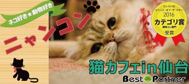 【仙台のプチ街コン】ベストパートナー主催 2017年6月25日