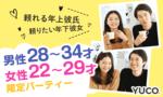 【銀座の婚活パーティー・お見合いパーティー】Diverse(ユーコ)主催 2017年7月30日