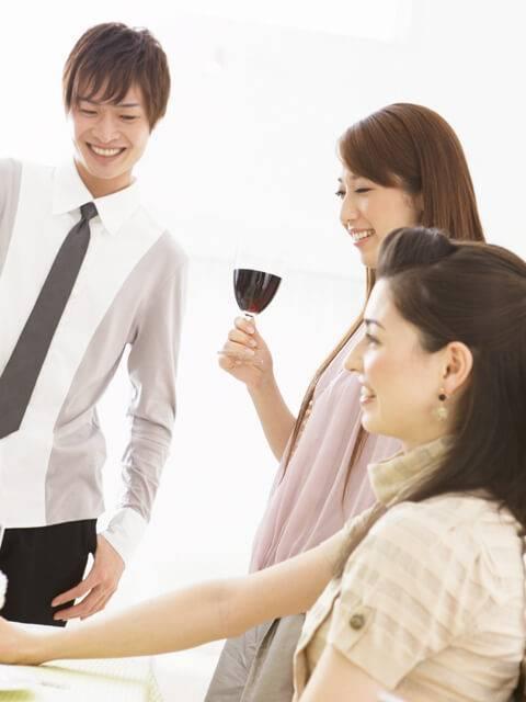 【札幌市内その他の婚活パーティー・お見合いパーティー】一般社団法人むすび主催 2017年6月24日