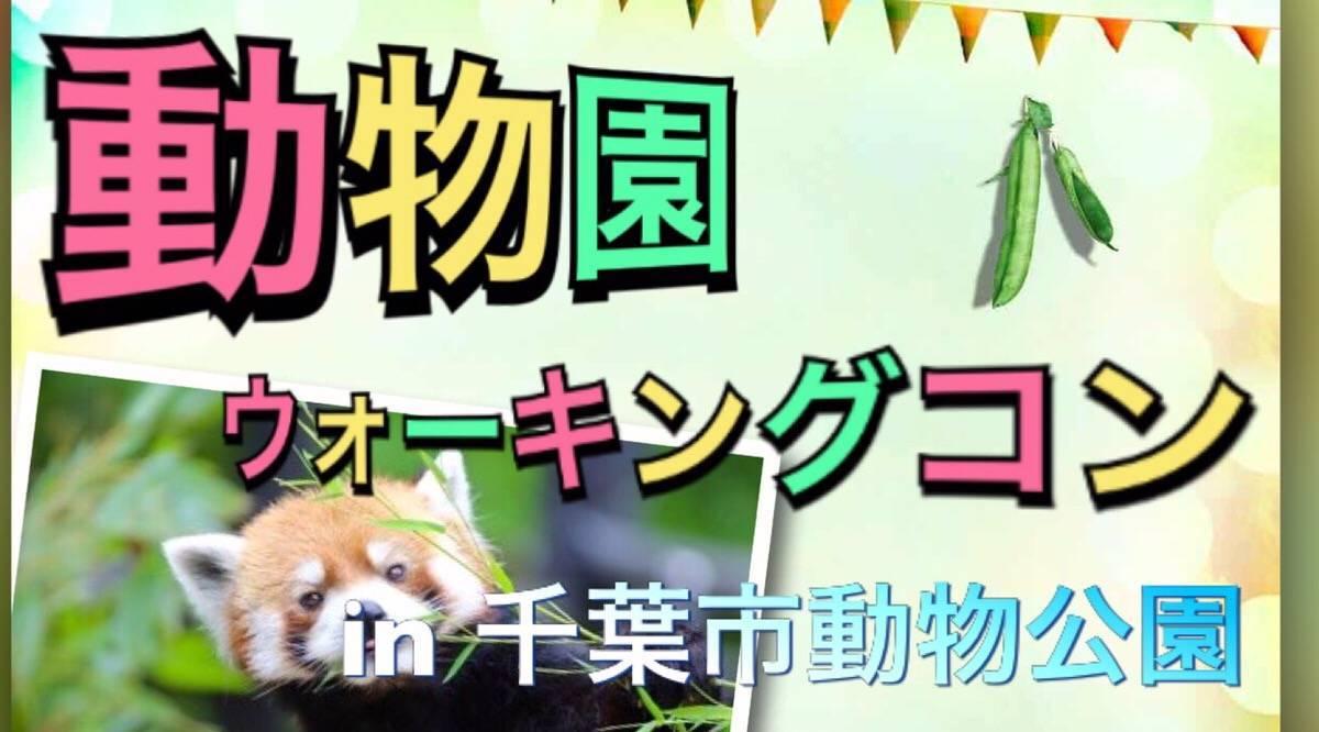 【千葉のプチ街コン】GOKUフェスジャパン主催 2017年6月10日