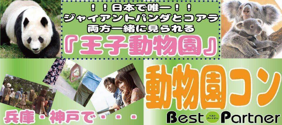 【神戸市内その他のプチ街コン】ベストパートナー主催 2017年8月26日